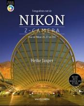 Heike Jaspers , Fotograferen met de Nikon Z-camera