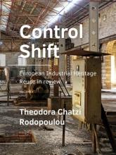 Theodora Chatzi Rodopoulou , Control Shift