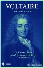 Wilfried Janssens , Voltaire, man van zaken
