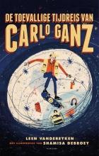 Leen Vandereyken , De toevallige tijdreis van Carlo Ganz
