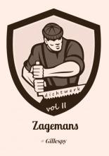 # Gillespy , Zagemans