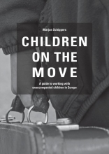 M.T. Schippers , Children on the move
