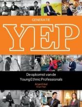 Arjan  Erkel Generatie YEP