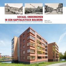 Gerard  Bouwman Sociaal ondernemen in een kapitalistisch bolwerk