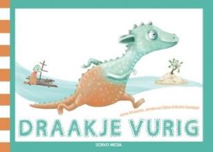 Josina  Intrabartolo, Janneke van Olphen Draakje Vurig