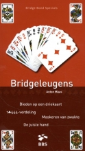 Anton Maas , Bridgeleugens