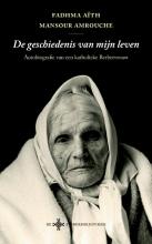 Fadhma  Aïth Mansour Amrouche De geschiedenis van mijn leven  (de berberbibliotheek)
