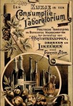 Francois Blom , Een kijkje in een consumptie-laboratorium