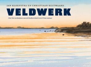Christiaan Kuitwaard Jan Kleefstra, Veldwerk
