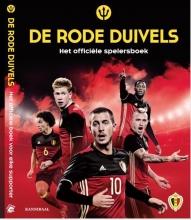 Rode Duivels, het Officiële Spelersboek