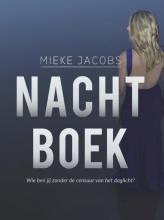 Mieke Jacobs , Nachtboek