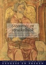 Klaas Touwen Henk Janssen, Steenrots en struikelblok