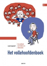 Linde  Kraijenhoff Het vollehoofdenboek