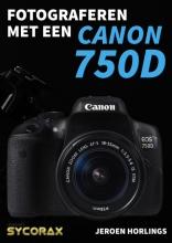 Jeroen  Horlings Fotograferen met een Canon 750D