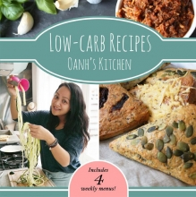 Oanh Ha Thi Ngoc , Low-carb Recipes Oanh`s kitchen