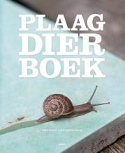 Suze Peters , Plaagdierboek