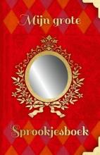 Witte Leeuw , Mijn grote sprookjesboek