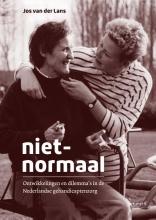 Jos van der Lans , Niet-normaal