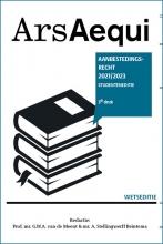, Aanbestedingsrecht 2021/2023 - studenteneditie