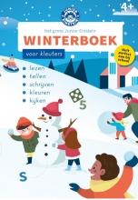 , Het grote Junior Einstein Winterboek