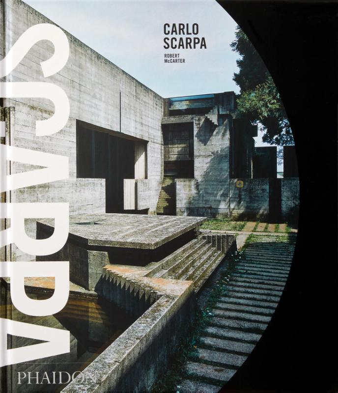 Robert McCarter,Carlo Scarpa