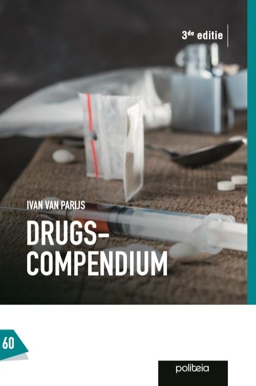 Ivan Van Parijs,Drugscompendium