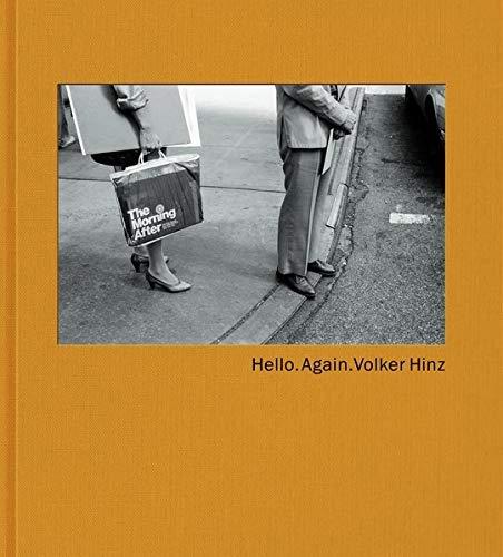 David Burnett, Ulrich Rüter,Volker Hinz: Hello.Again.