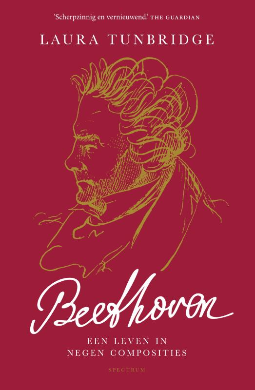 Laura Tunbridge,Beethoven