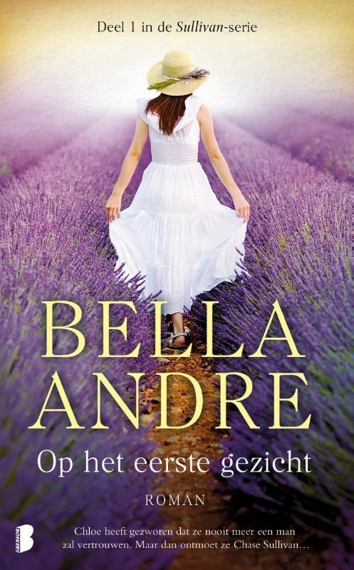 Bella Andre,,Op het eerste gezicht