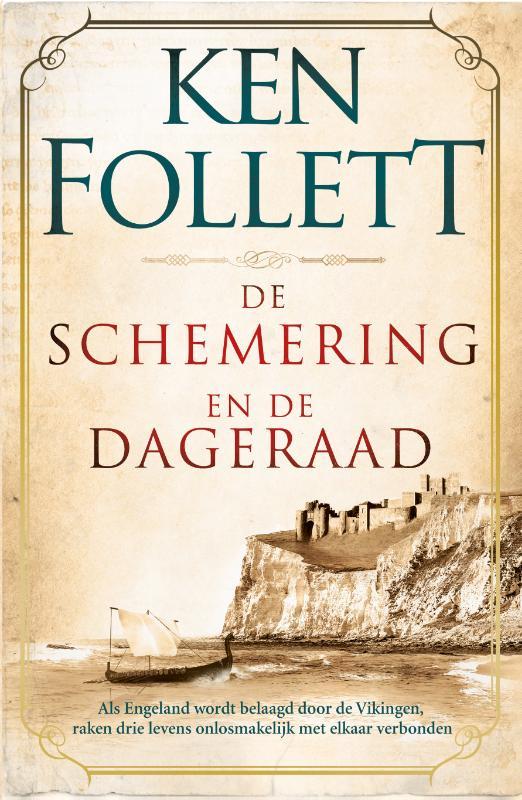 Ken Follett,De schemering en de dageraad