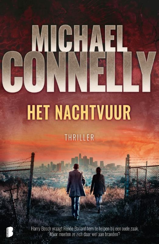 Michael Connelly,Het nachtvuur