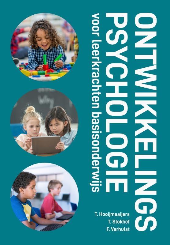 T. Hooijmaaijers, T. Stokhof, F. Verhulst,Ontwikkelingspsychologie