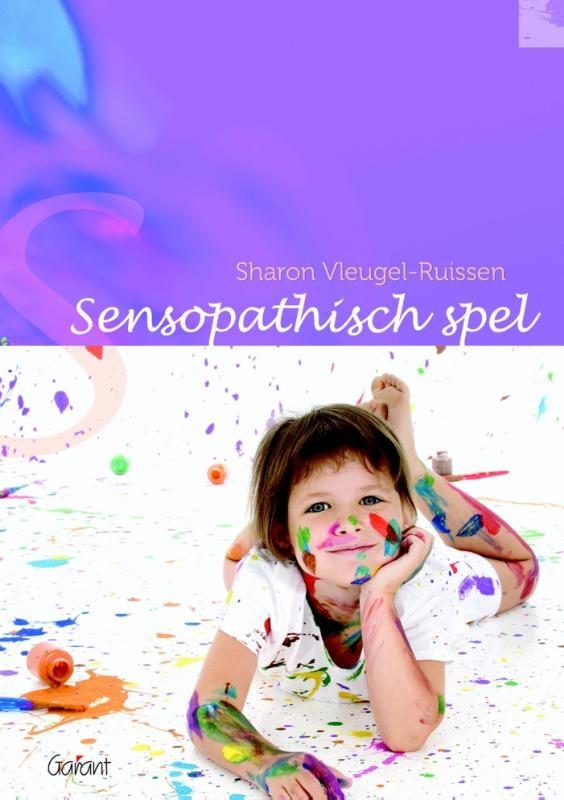 Sharon Vleugel-Ruissen,Sensopathisch spel