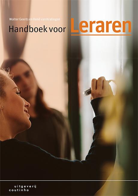 Walter Geerts, René van Kralingen,Handboek voor leraren