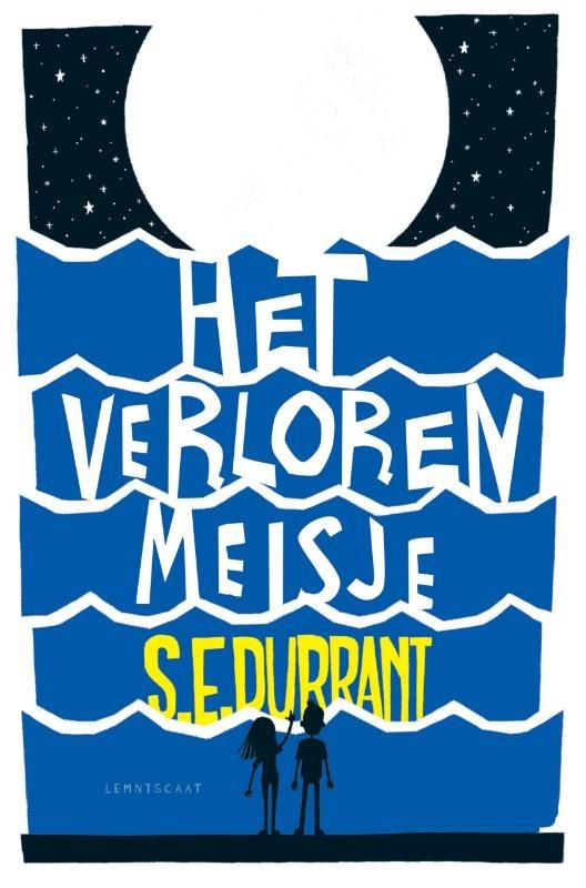 S.E. Durrant,Het verloren meisje