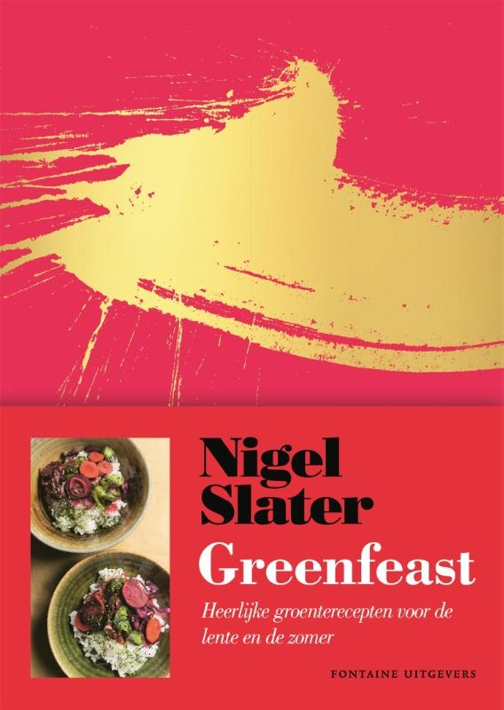 Nigel Slater,Greenfeast