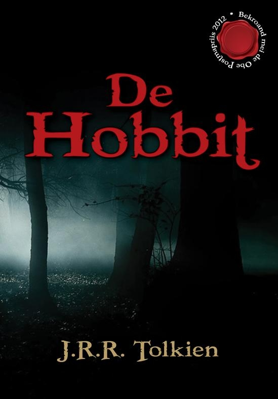 J.R.R. Tolkien,De Hobbit