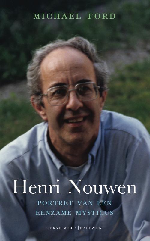 Michael Ford,Henri Nouwen