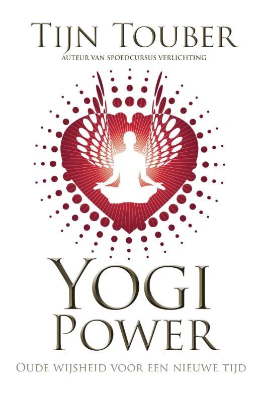 Tijn Touber,Yogi power