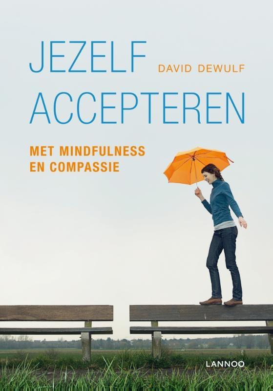 David Dewulf,Jezelf accepteren incl