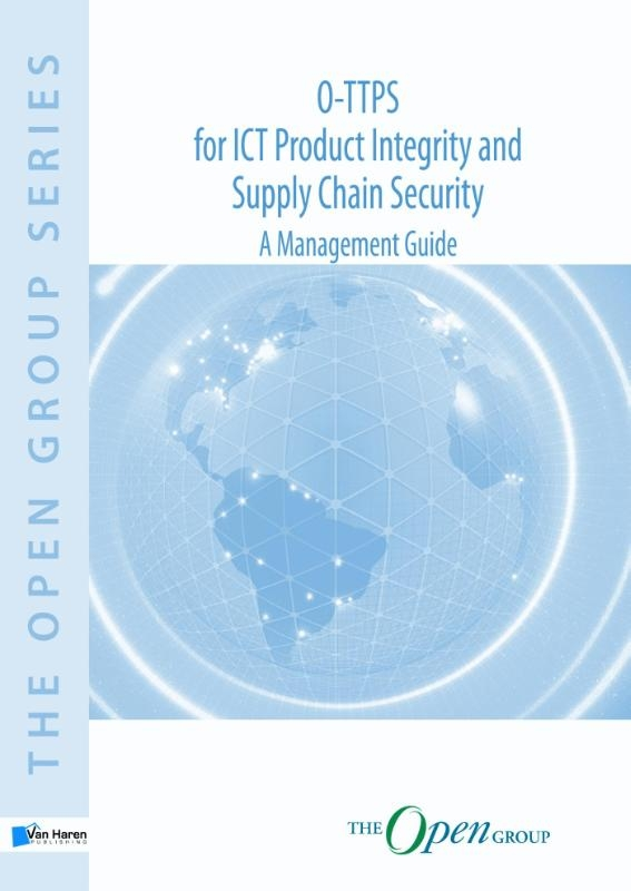 Sally Long,,O-TTPS for ICT product integrity and supply chain Security