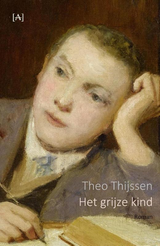 Theo Thijssen,Het grijze kind