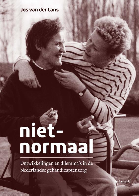 Jos van der Lans,Niet-normaal