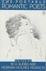 Auden, W. H.,The Portable Romantic Poets