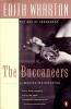 Wharton, Edith,The Buccaneers