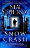 Stephenson, Neal,Snow Crash