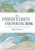 Farrarons, Emma,Mindfulness Colouring Book