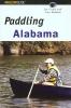 Cuhaj, Joe,Paddling Alabama