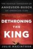 MacIntosh, Julie,Dethroning the King