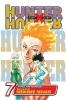 Togashi, Yoshihiro,Hunter X Hunter 7